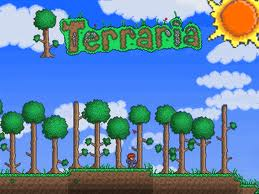 Terraria coming to consoles next week