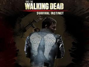 The Walking Dead: Survival Instinct dated