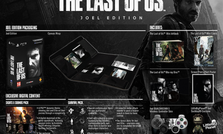The Last of Us special editions announced