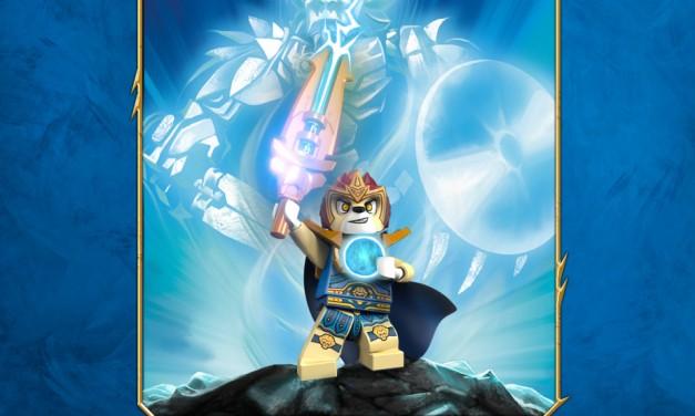 Warner Bros. Interactive announces LEGO Legends of Chima
