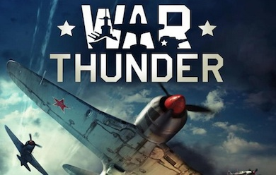 War Thunder MMO Enters Open Beta