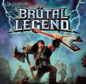 Brutal Legend PC version released