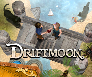 Indie RPG adventure Driftmoon released