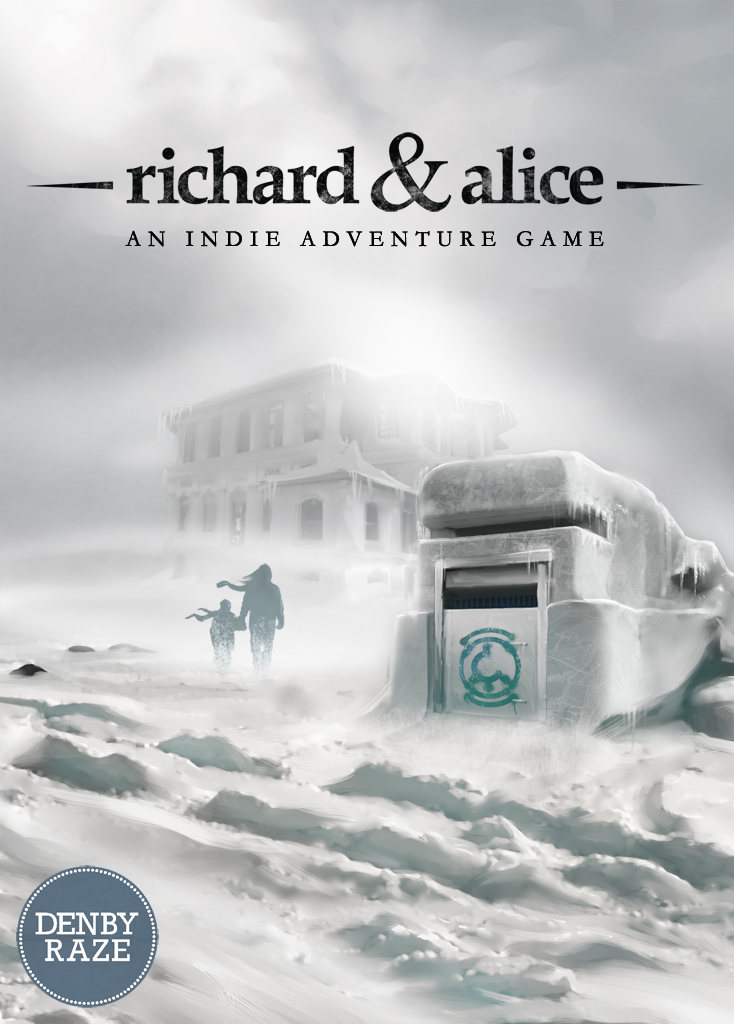 Richard & Alice release date revealed