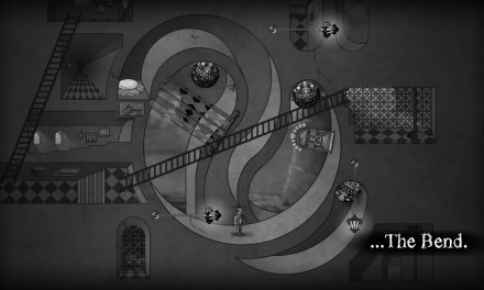 Indie puzzler The Bridge hitting Steam on February 22nd