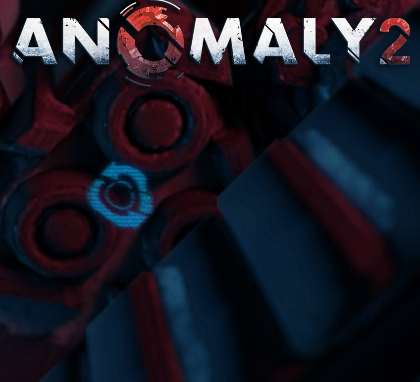 Anomaly 2 announced