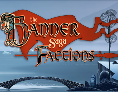 Free-to-play The Banner Saga: Factions now on Steam