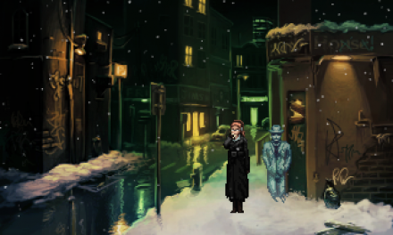 Wadjet Eye Games announces Blackwell Epiphany