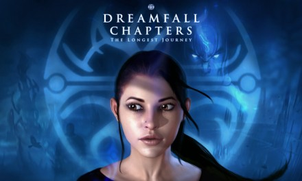 Dreamfall Chapters: The Longest Journey Kickstarter launched