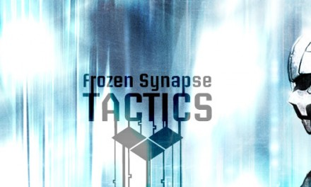 Frozen Synapse: Tactics coming to PSN