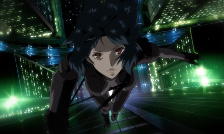 Nexon announces Ghost in the Shell: Stand Alone Complex