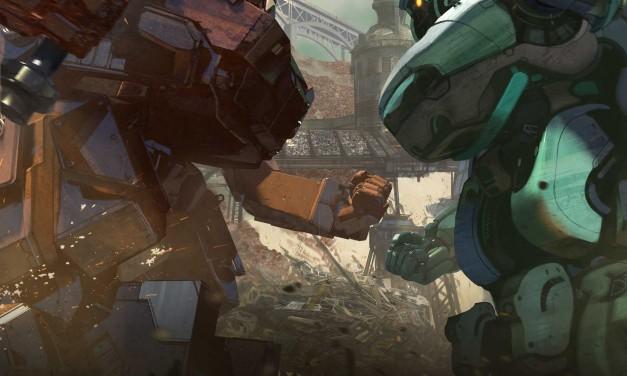 Heavy Gear Assault officially announced