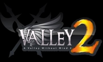 A Valley Without Wind 2 released on Steam