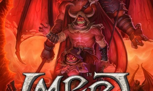 Impire release date announced