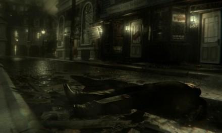 Square Enix unveils Murdered: Soul Suspect