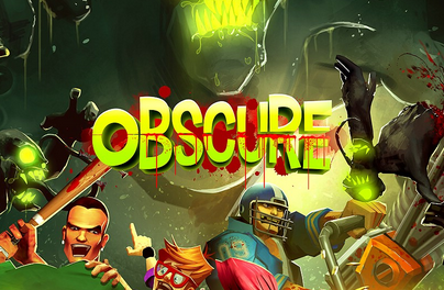 Focus Home Interactive and Mighty Rocket Studio unveil Obscure