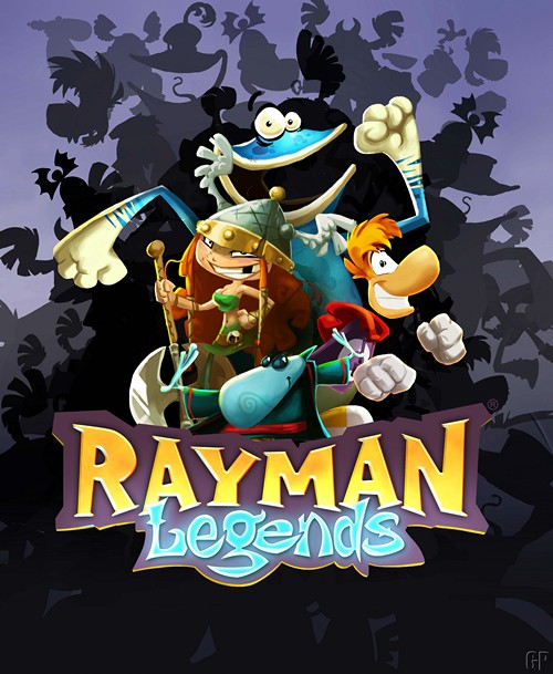 Rayman Legends making its way to PC