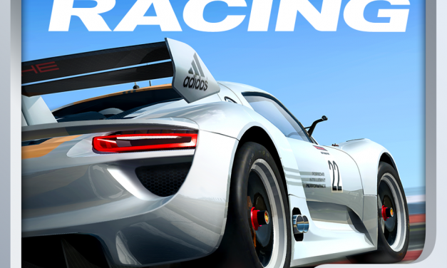 Real Racing 3 will be free, launching February 28
