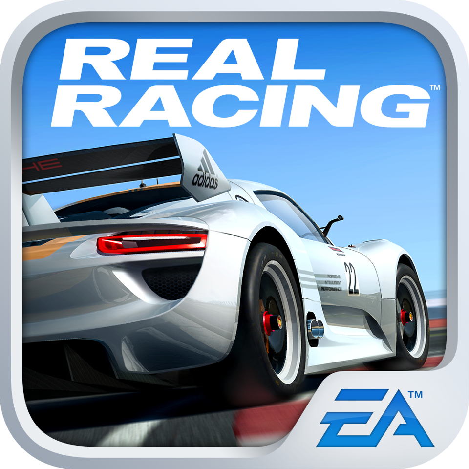 Free-to-play Real Racing 3 is now available across mobile platforms