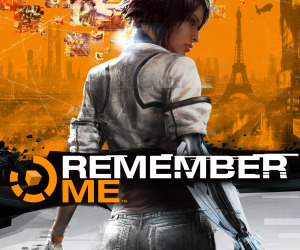 Remember Me available for pre-order on Steam