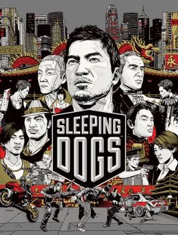 Sleeping Dogs Year of the Snake DLC revealed