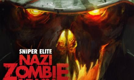 Rebellion unveils Sniper Elite: Nazi Zombie Army