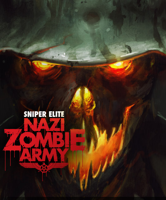 Rebellion unveils Sniper Elite: Nazi Zombie Army