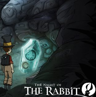Daedalic Entertainment announces The Night of the Rabbit
