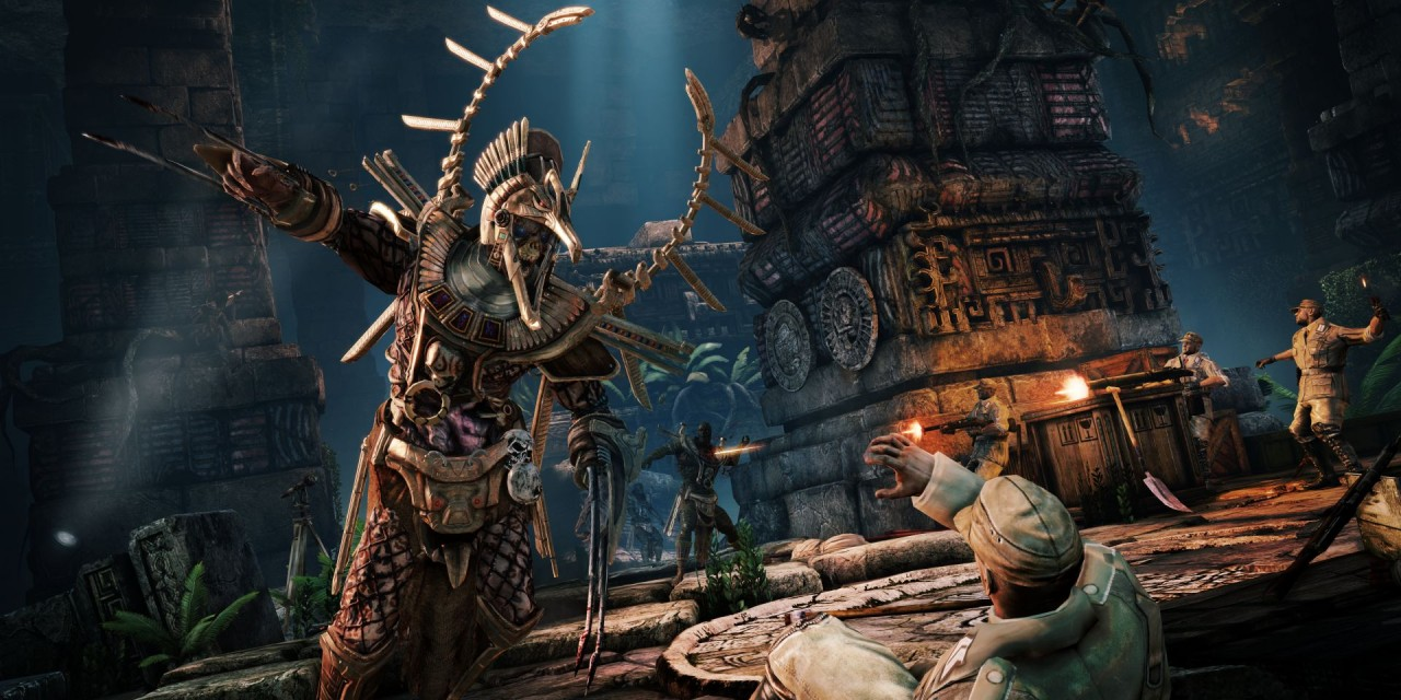 Nordic Games announces Deadfall Adventures