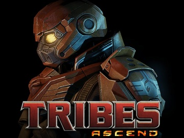Tribes: Ascend Game of The Year Edition announced