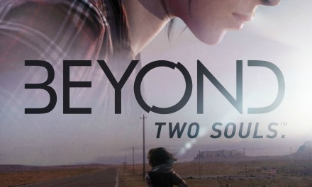 Beyond: Two Souls coming October 8th