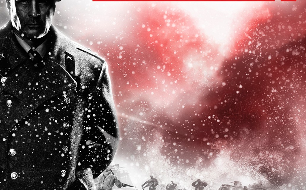 Company of Heroes 2 demo now available