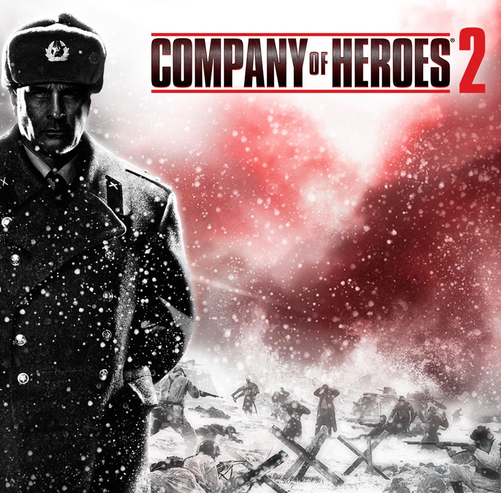 company of heroes 2 open beta gameconnect. Black Bedroom Furniture Sets. Home Design Ideas