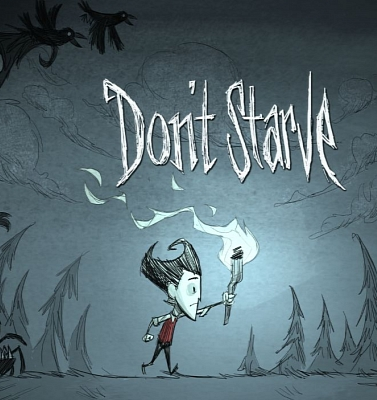 Klei's 'Don't Starve' launches April 24th on Steam