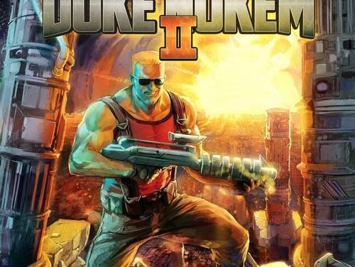 Duke Nukem II for iOS announced