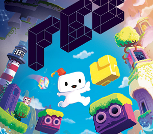 Fez to hit Steam on May 1st