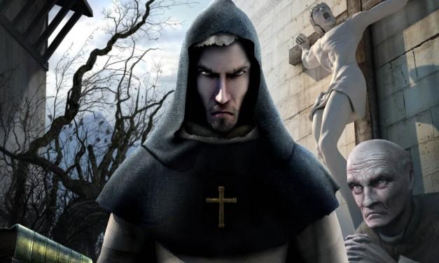 Microïds announce The Inquisitor saga
