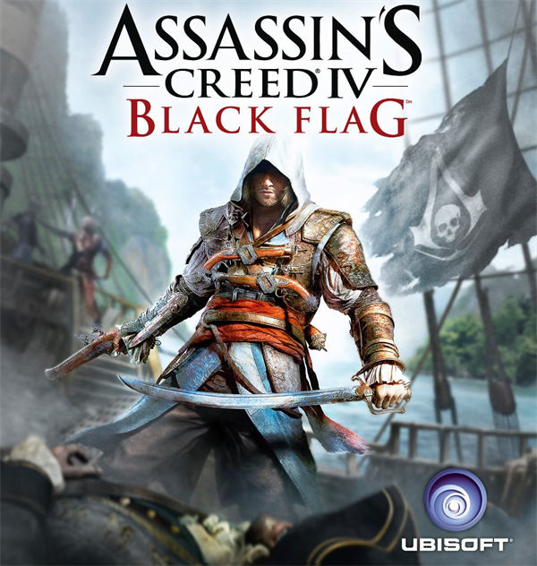Assassin's Creed IV Black Flag officially announced