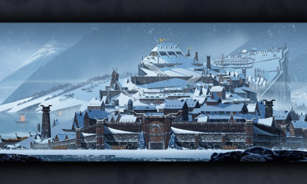 The Banner Saga: Factions Review