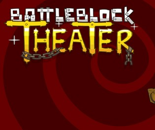 BattleBlock Theater release date set