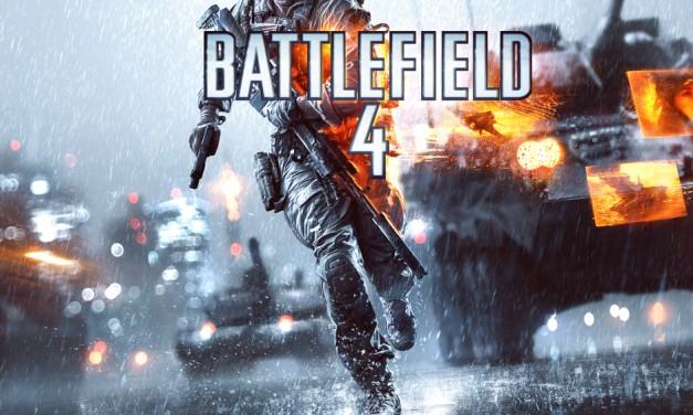 Battlefield 4 dated, pre-order bonus unveiled