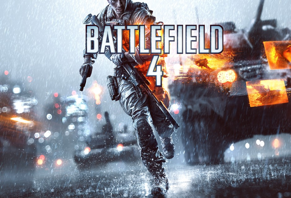 Battlefield 4 PS4 March Update