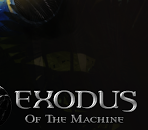 Arcen Games announces Exodus Of The Machine