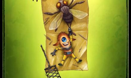 Steel Wool Games unveils Flyhunter