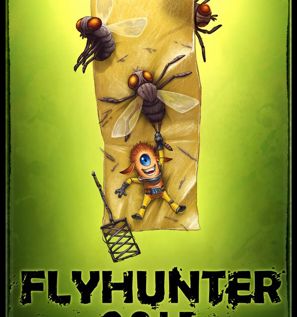 Steel Wool Games unveils Flyhunter