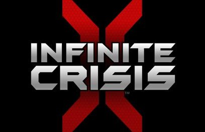Warner Bros. Announces Infinite Crisis