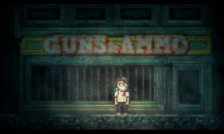 Curve announces Lone Survivor for PS3, PSVita