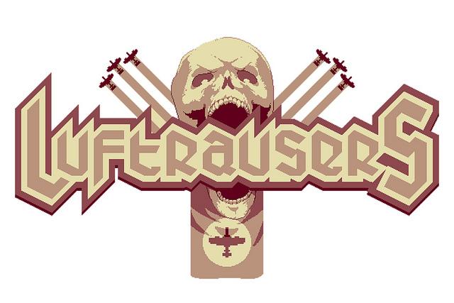 Vlambeer's Luftrausers coming to PS3, PSVita
