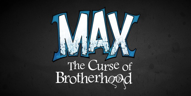 Max: The Curse of Brotherhood announced