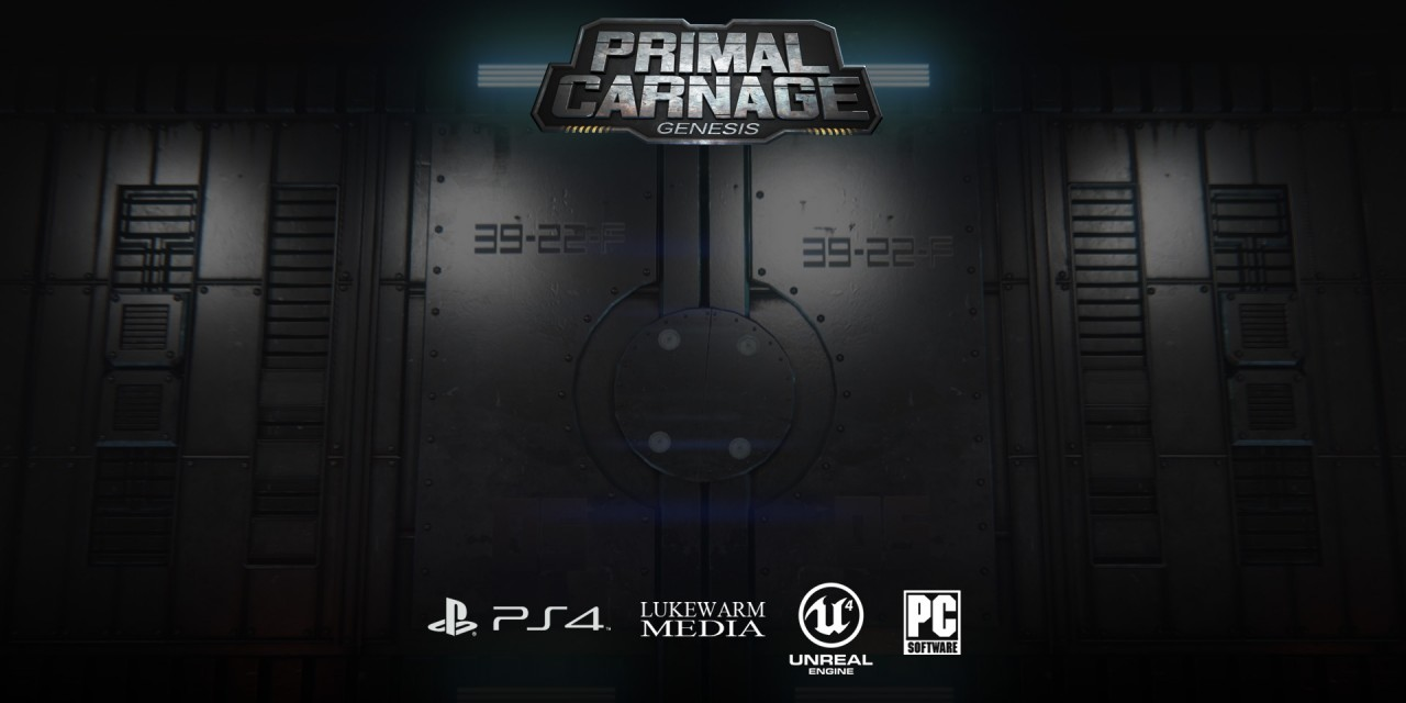 Primal Carnage: Genesis announced for PlayStation 4, PC